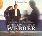 Music. The Magic: Andrew Lloyd Webber