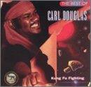 Best of Carl Douglas: Kung Fu Fighting