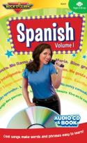Rock N Learn:Spanish Vol 1