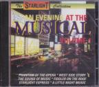 An Evening At The Musical V.1