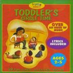 Toddler's Circle Time