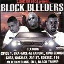 Block Bleeders Vol. 1