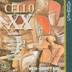 Cello XX