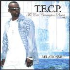 T.E.C.P., The Eric Carrington Project, Vol. 1: Relationship