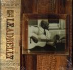Definitive Leadbelly