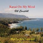 Kauai on My Mind