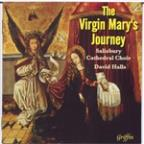 Virgin Mary's Journey