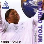 World Tour 1993, Vol. 2