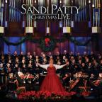 Sandi Patty Christmas Live