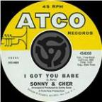 I Got You Babe / It's Gonna Rain [Digital 45]