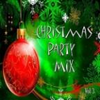 Christmas Party Mix Vol. 3