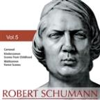 Robert Schumann, Vol. 5 (1953, 1955)