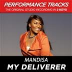 My Deliverer (Performance Tracks) - EP