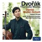 Dvorak: The Cello Works