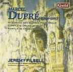 Dupre: Complete Organ Works, Vol. 4