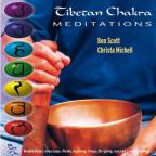 Tibetan Chakra Meditations