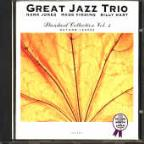 Great Jazz Trio Vol. 2 - Standard Collection: Autumn