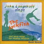 Jackfish and More Songs for Singing Children