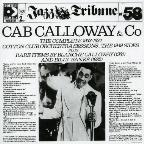 Cab Calloway & Co - Jazz Tribune No. 58