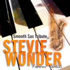 Smooth Sax Tribute To Stevie Wonder