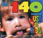 140 Songs Just For Kids