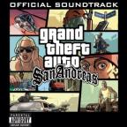 Grand Theft Auto: San Andreas Video Game Soundtrack