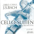Bach J.S: Cello Suites BWV 1007 - 1012