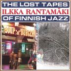 Lost Tapes Of Finnish Jazz