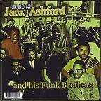 Jack Ashford and His Funk Brothers