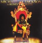 Michael Jackson: The Remix Suite