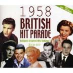 1958 British Hit Parade, Pt. 2: June-December