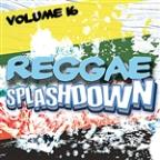 Reggae Splashdown, Vol 16