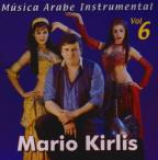 Musica Arabe Instrumental, Vol. 6