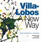 Villa-Lobos A New Way