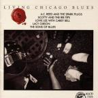 Living Chicago Blues, Vol. 3