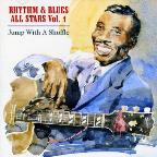 Jump with a Shuffle: Rhythm & Blues All Stars, Vol. 1