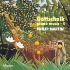 Gottschalk: Piano Music - 4