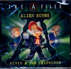 a Files: Alien Songs