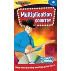 Rock N Learn:Multiplication Country