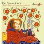 Landini - The Second Circle / Anonymous 4
