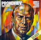 Prokofiev: String Quartets 1 & 2 / Sequoia Quartet