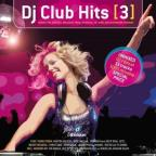 Vol. 3 - DJ Club Hits