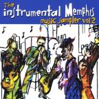Instumental Memphis Music Sampler, Vol. 2