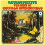 Best of Buffalo Springfield: Retrospective