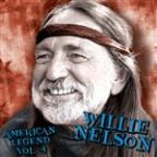 Nelson,Willie Vol. 4 - American Legend
