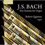 Bach: Trio Sonatas for Organ