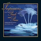 Impresssions: Original Works for Piccolo & Piano