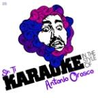 Sin Ti (In The Style Of Antonio Orosco) [karaoke Version] - Single