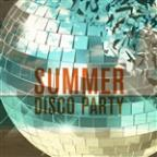 Summer Disco Party