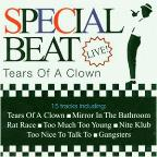 Tears Of A Clown: Live
